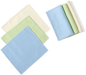 Suede Style Micro Fiber Cleaning Cloth