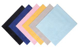 Chamois Style Micro Fiber Cleaning Cloth