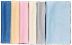 Silky Style Micro Fiber Cleaning Cloth