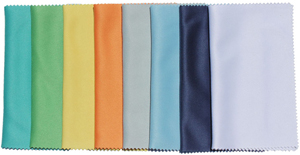 Ultra Silky Style Micro Fiber Cleaning Cloth